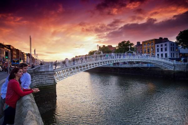 ¡Visita 6 grandes atracciones de Dublín con D