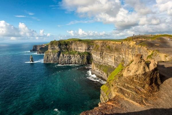 Ruta por el Oeste y Sur de la Isla Esmeralda