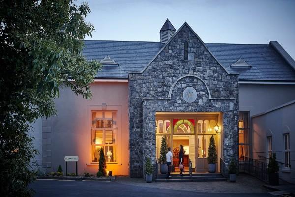 Dineren in County Clare