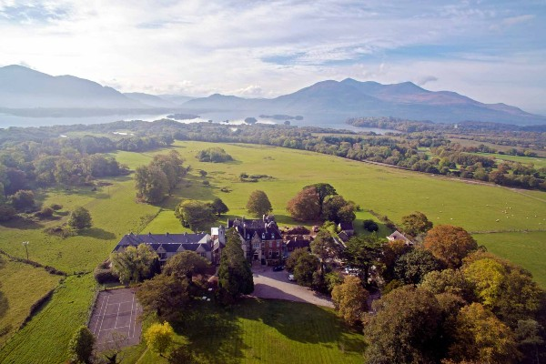 Killarney Secret Trails