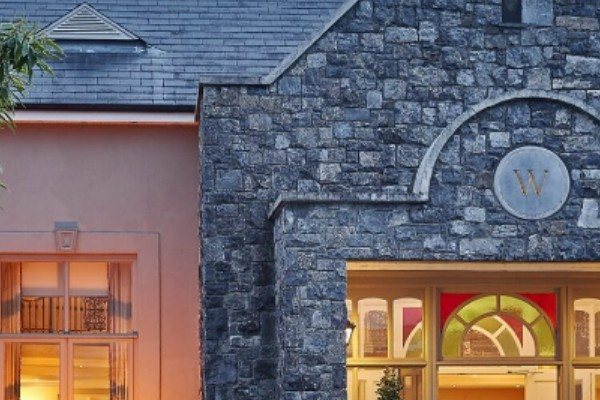 Dine Out, Stay Out in County Clare