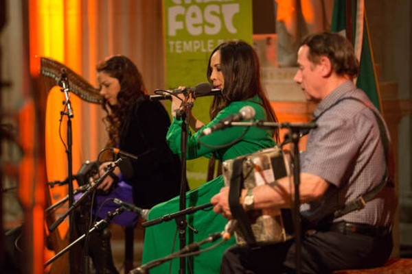 10 Days of Culture and Music in Ireland