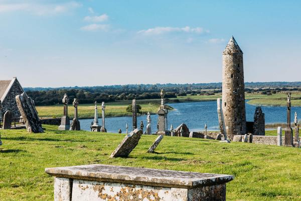 L'Irlande que j'aime !