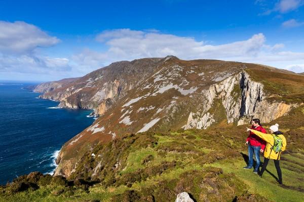Irland's Nordwesten individuell