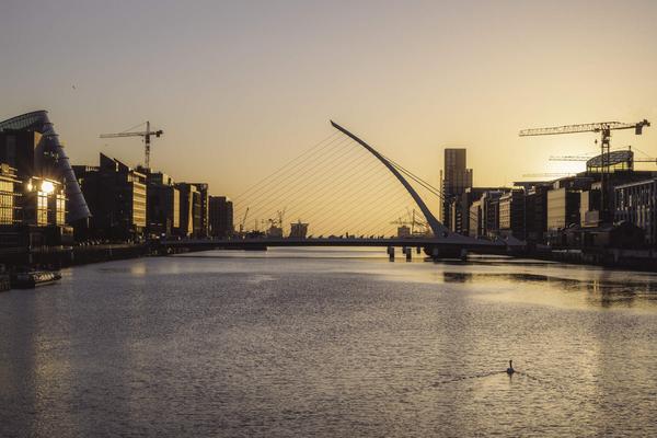 L'Irlande avec Irish Ferries !