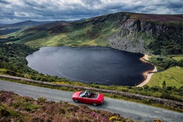 Fly&drive en Irlanda