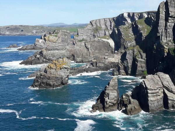 Flugreise Republik Irland – Erlebnis Grüne In