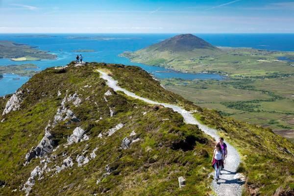 Autorundreise Stippvisite Südirland