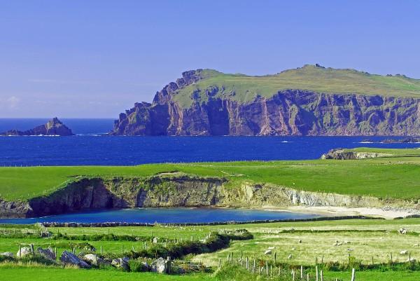 Irlands Süden mit Troll Tours entdecken