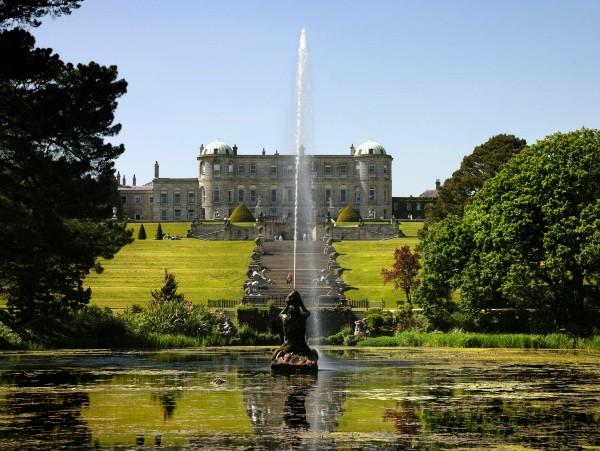 Irlands Schlösser und Gärten mit Troll Tours