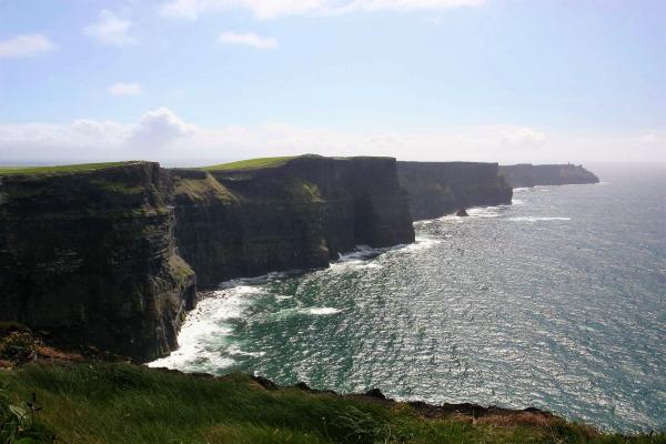 Irlands grandioser Süden