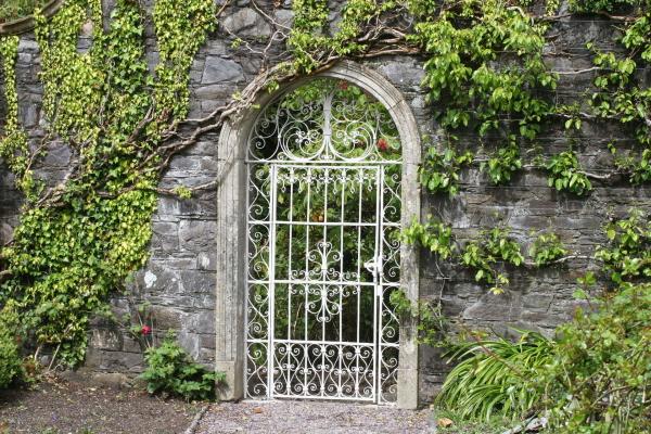 Die schönsten Gärten Irlands