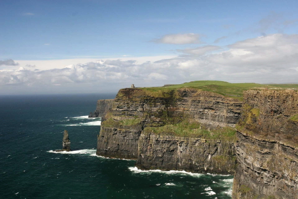 Autorundreise: Grüne Insel intensiv