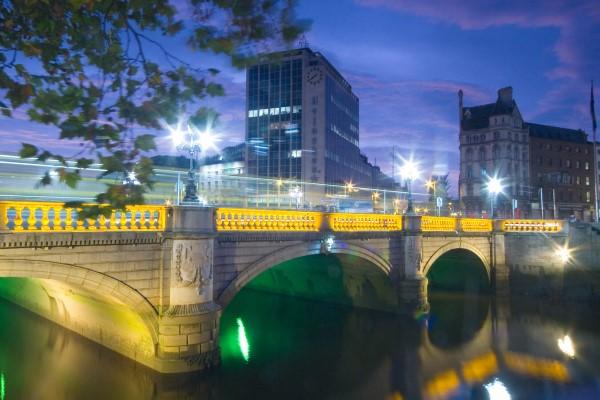 House of Britain: 4-daagse stedentrip Dublin
