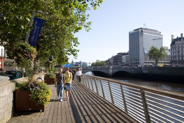 TUI: 4-daagse stedentrip Dublin