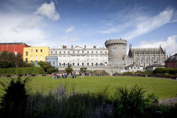 Sunair: 3-daagse stedentrip Dublin