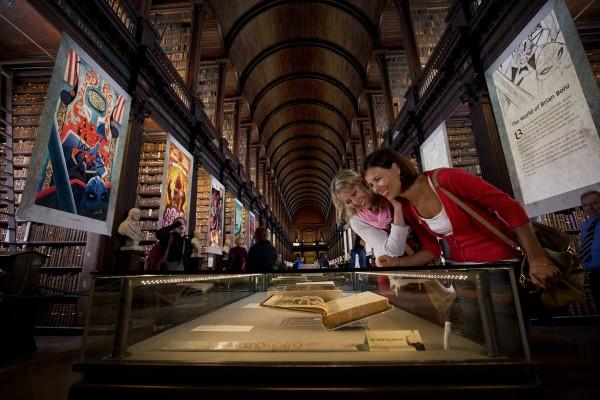 Echt Ierland: 3-daagse stedentrip Dublin