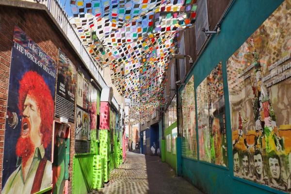 BBI Travel: 4-daagse stedentrip Dublin