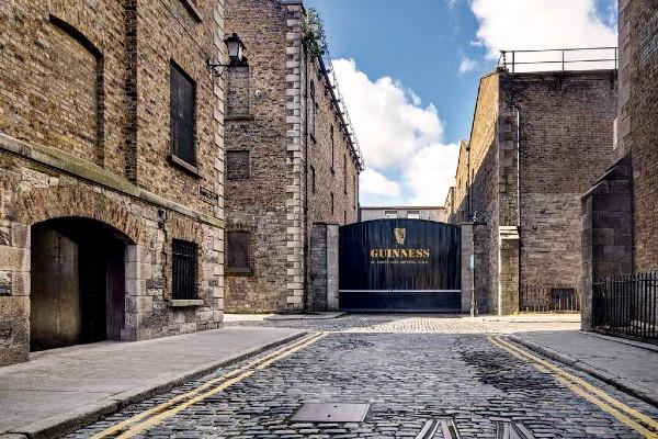 Galtic: Whisky en Guinness in Dublin