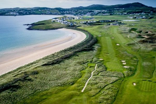 Golf Tour in County Donegal