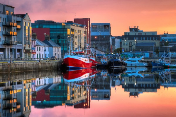 Unforgettable Ireland From $2469/pp! W/air
