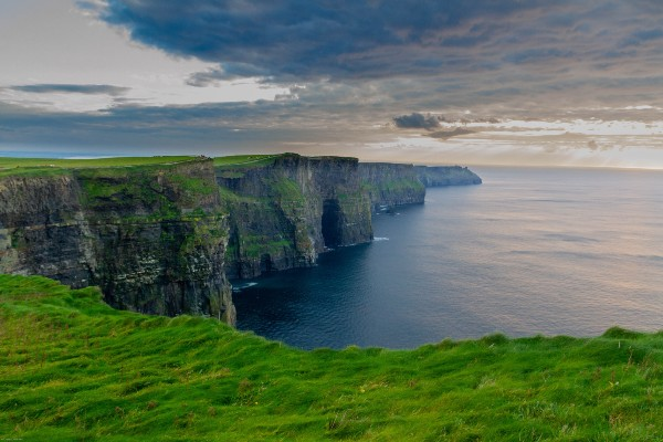 Essence of Ireland with Air   On Sale!