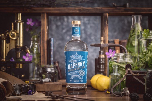 15% off Dublin's Ultimate Gin Experience