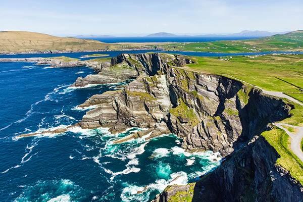 Highlands of Northern Ireland Road Trip