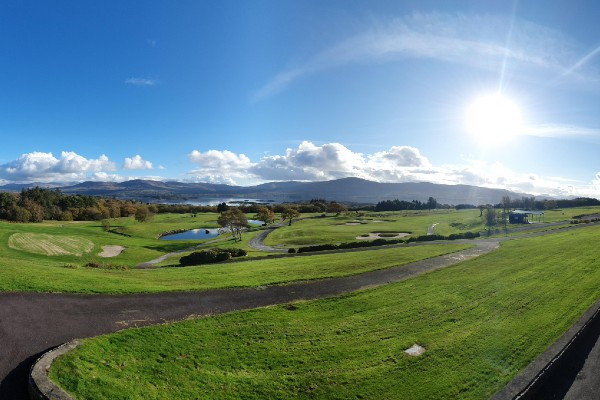 Ring of Kerry Golf Club 50% Off