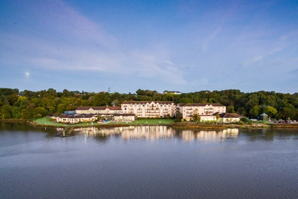 3 Night Escape to Ferrycarrig Hotel
