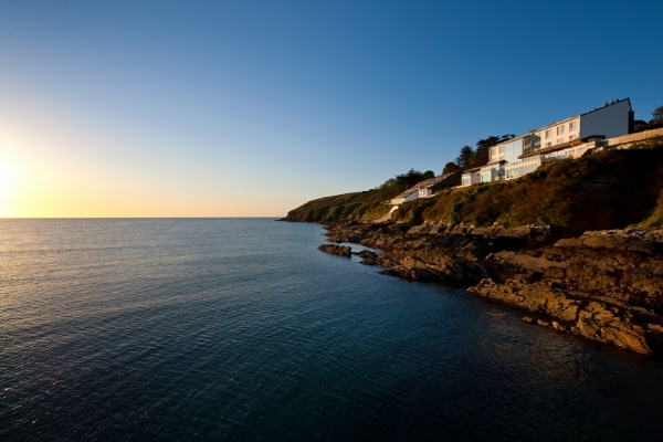 Seas the Day - Cliff House Hotel