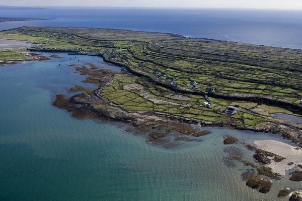 Echt Ierland: Fly-drive Traditioneel Ierland
