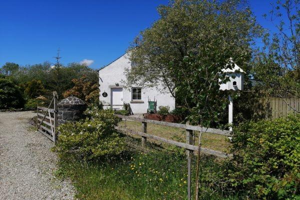 Estancia en The Barn at Willowfield