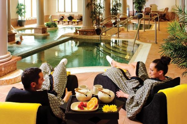 Relax & Rejuvenate at The Brehon