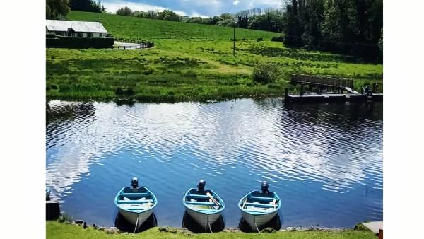 Noleggio gratuito di barche o kayak
