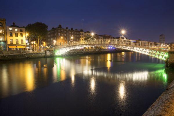 Envolez-vous en Irlande !