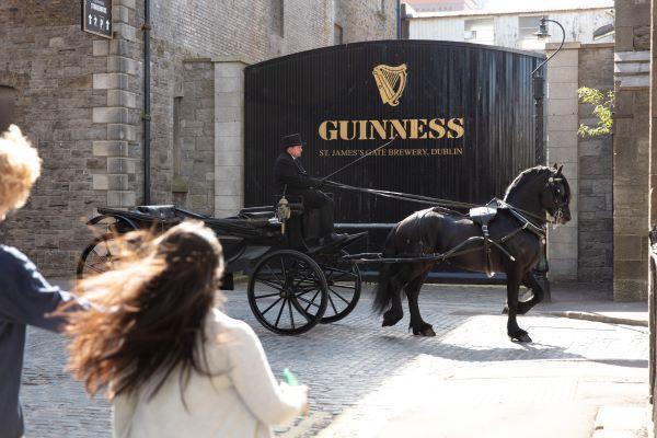 Découvrez Dublin !