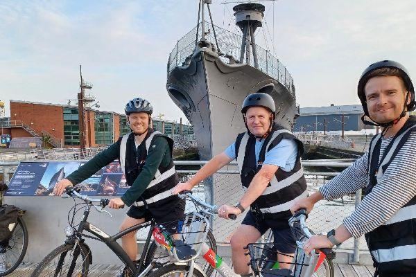 Lagan Legends Cycle Tour