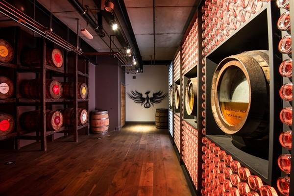 Dublin – Stadt der Whiskeys und Biere