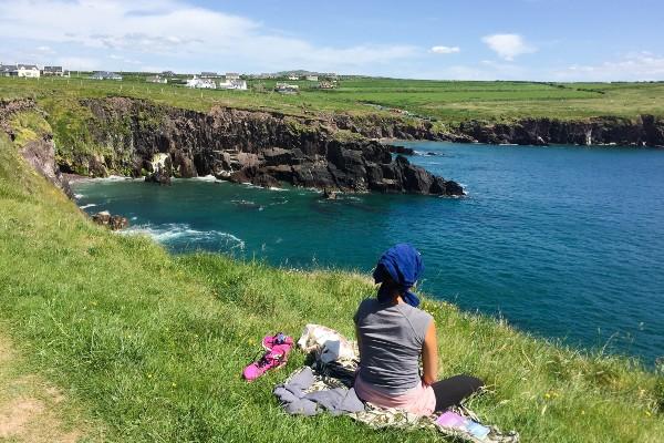 Donegal Bluestack Self-Guided Walks