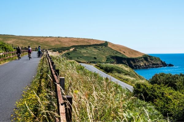Walk/Cycle the Waterford Greenway