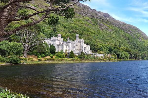 Splendeurs de l'Irlande !