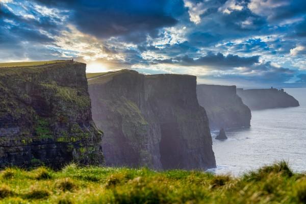 Splendeurs d'Irlande by VISITEURS