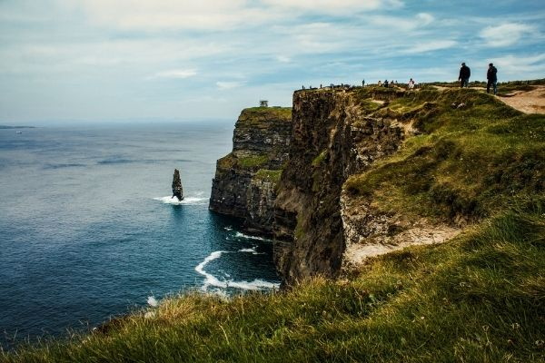 Du Kerry au Connemara - Intermèdes